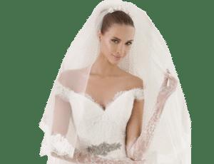 Valkengoed - Bruidsmode